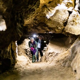 heiraten in höhle