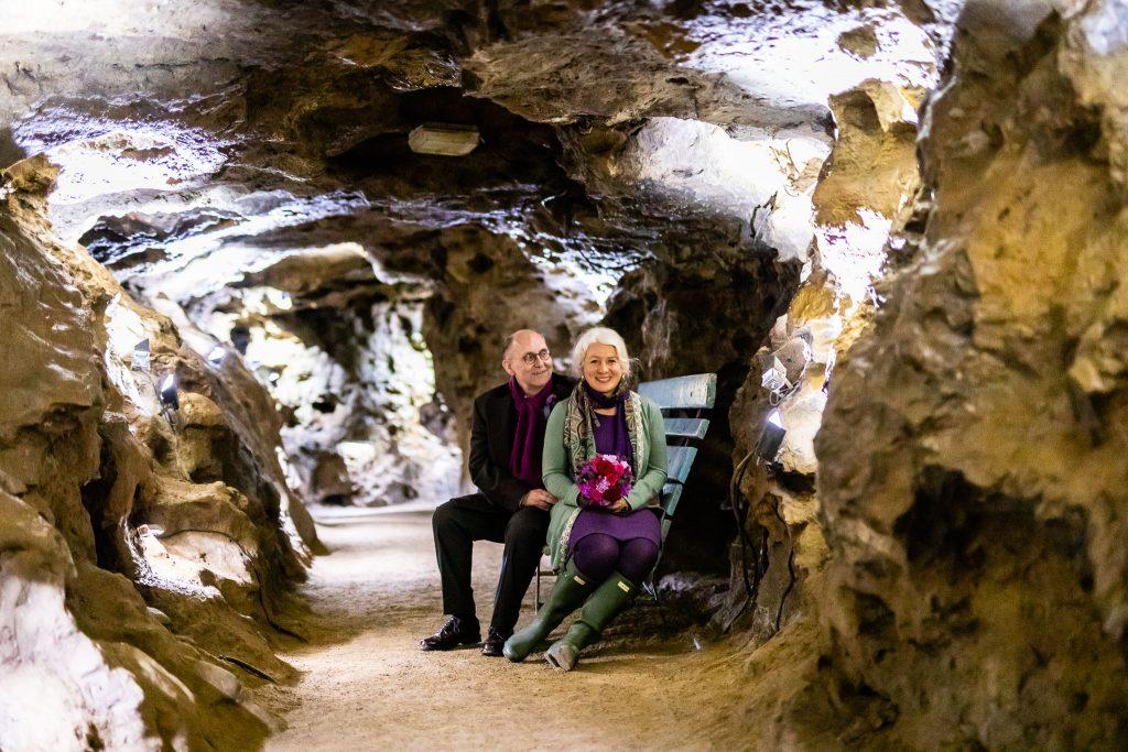 heiraten in höhle nrw