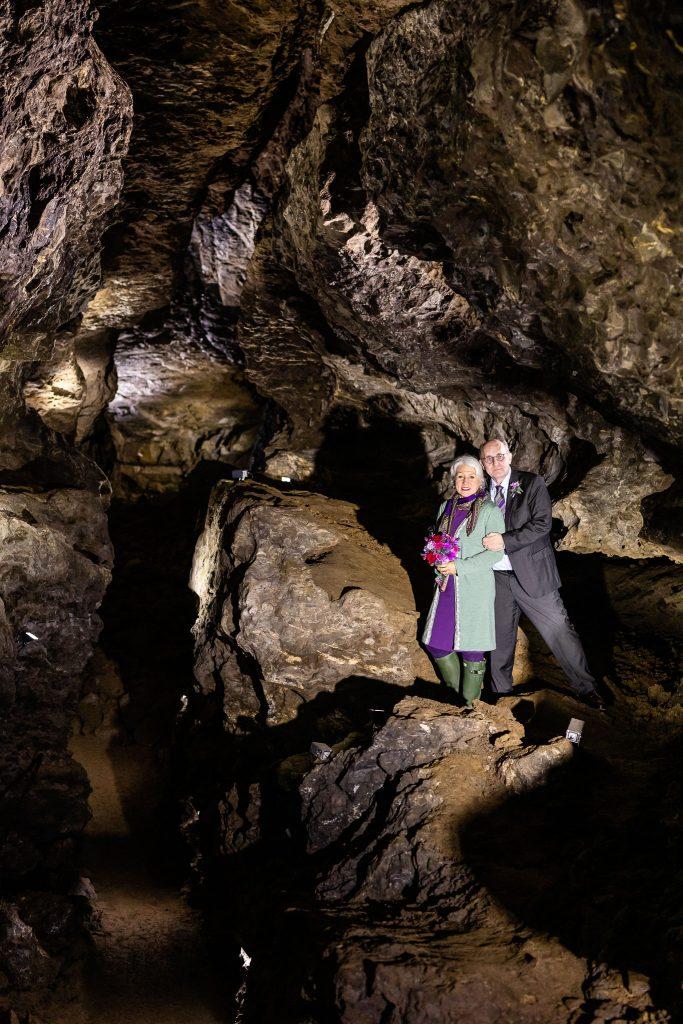 hochzeit in höhle