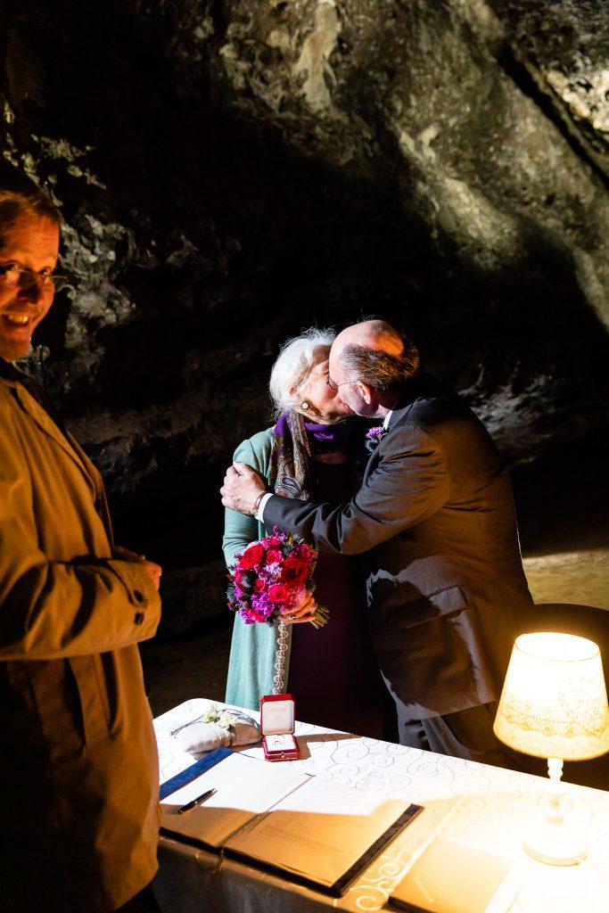 trauung in einer höhle ennepetal