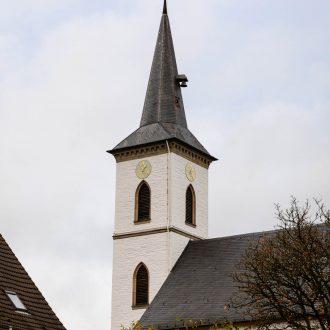 Johannes Kirche in Ennepetal Voerde