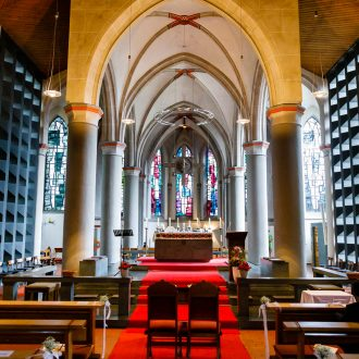 bartholomäus kirche ratingen hochzeit