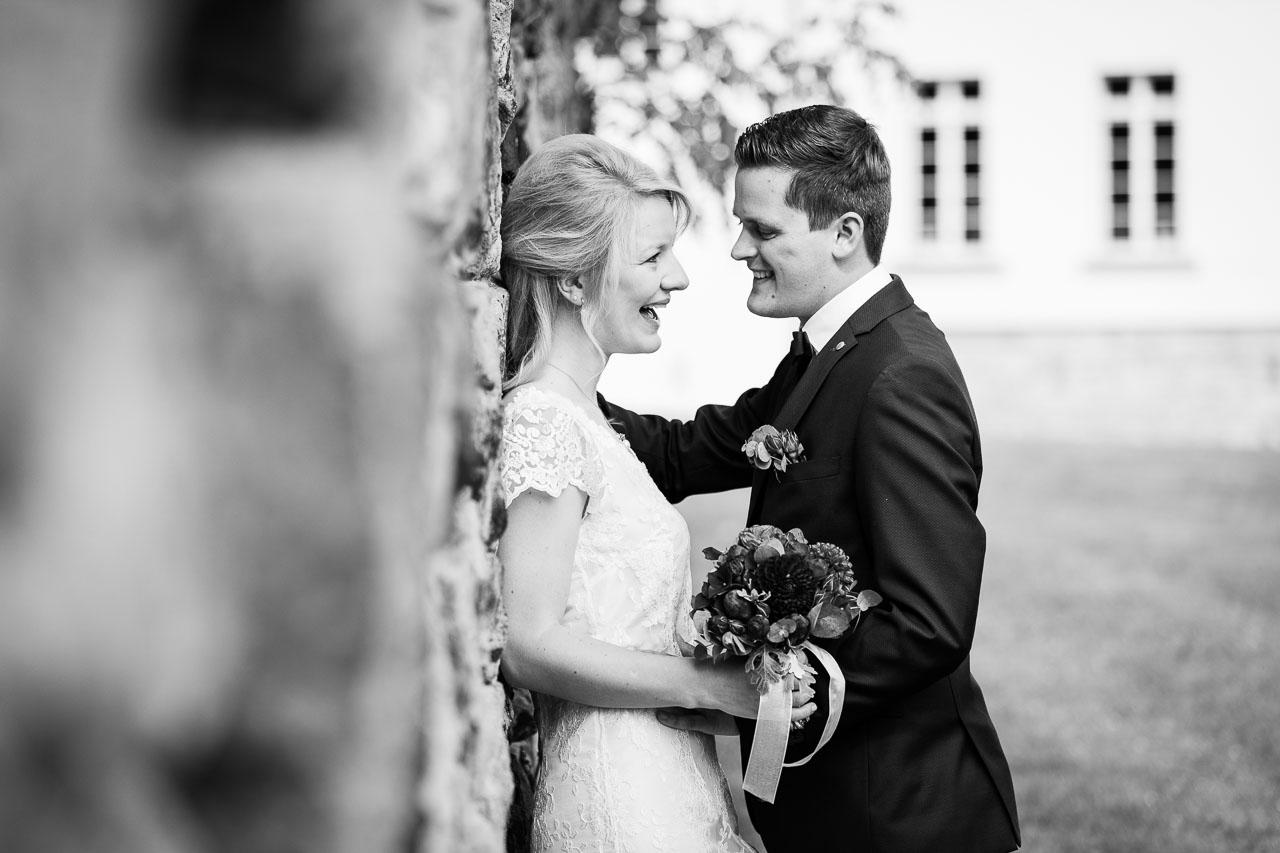 Hochzeitsfotos Schloss Westerholt Herten