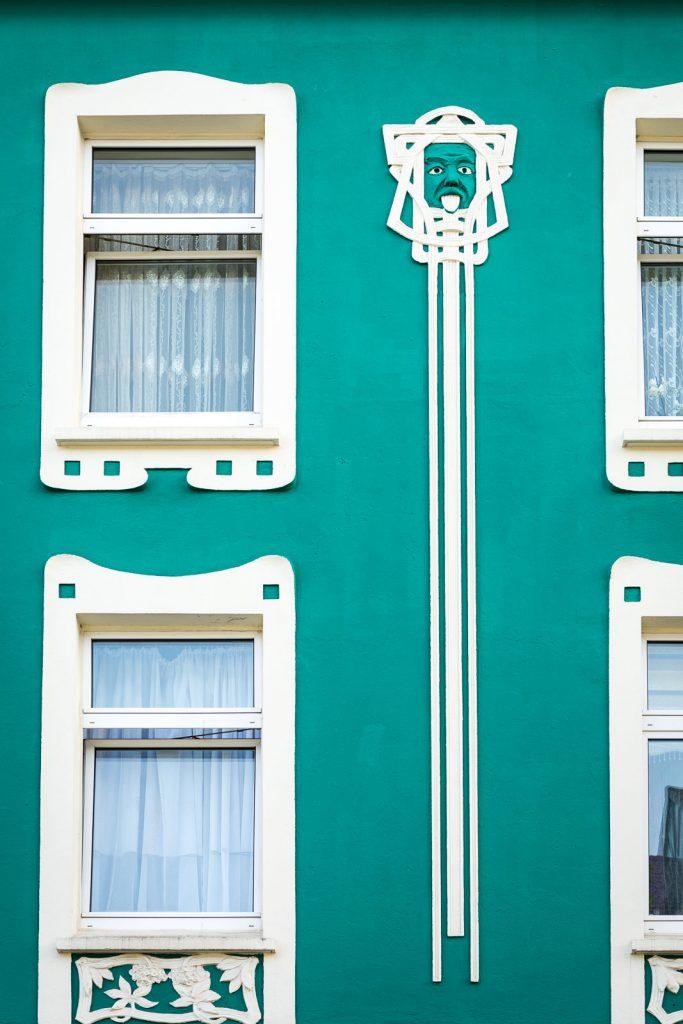 schönes Haus in Wuppertal am Sedansberg