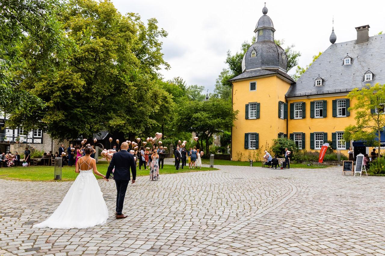 hochzeitslocation nrw SchlossGut wuppertal