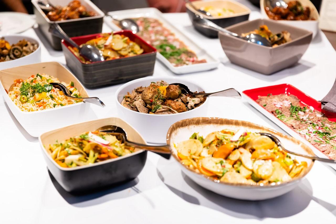 schloss lüntenbeck essen hochzeit culinaria catering